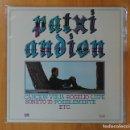 Discos de vinilo: PATXI ANDION - PATXI ANDION - LP. Lote 160822370