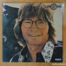 Discos de vinilo: JOHN DENVER - WINDSONG / NEW COUNTRY SOUND - LP. Lote 160829765