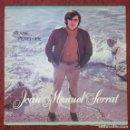 Discos de vinilo: JOAN MANUEL SERRAT (FIESTA - PENELOPE) LP 1972 USA - P-LPS 1084 . Lote 160834106