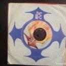 Discos de vinilo: DENISE LASALLE- KEEP IT COMING. SINGLE.. Lote 160838314