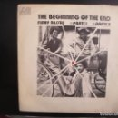 Discos de vinilo: THE BEGINNING OF THE END- FUNKY NASSAU. SINGLE.. Lote 160839162