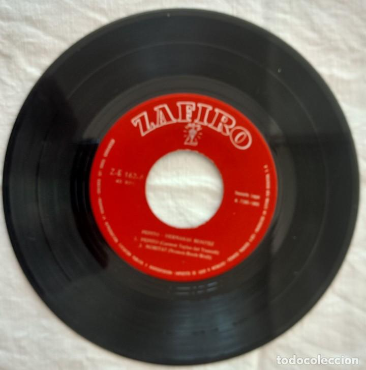 Discos de vinilo: disco single-Hermanas Benitez ?– Pepito 1960 - Foto 3 - 160857022
