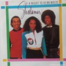 Discos de vinilo: SHALAMAR: A NIGHT TO REMEMBER. Lote 160858190