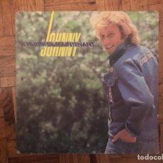 Discos de vinilo: JOHNNY* ?– A PARTIR DE MAINTENANT... SELLO: PHILIPS ?– 6313 074 FORMATO: VINYL, LP, ALBUM . Lote 160861818