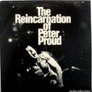 Discos de vinilo: LA REENCARNACIÓN DE PETER PROUD. LA ISLA DEL ADIÓS. JERRY GOLDSMITH. Lote 160871458