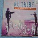 Discos de vinilo: NC TRIBE,YA HO HE EDICION ITALIA DEL 98. Lote 160873922