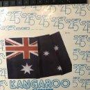 Discos de vinilo: KANGAROO - KANGAROO - MAXI-SINGLE HISPAVOX 1983. Lote 160875894