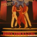 Discos de vinilo: BOYS TOWN GANG: I JUST CAN'T HELP BELIEVING , MAXI-SINGLE HISPAVOX SPAIN 1983 . Lote 160877230