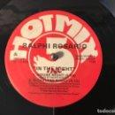"Discos de vinilo: VINYL LP RALPHI ROSARIO IN THE NIGHT 12"" HOT MIX 5 RECORDS US 1988 VYNILE VINILO. Lote 160878722"