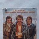 Discos de vinilo: LOS PAYOS SEÑOR DOCTOR. Lote 160883274