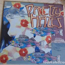 Discos de vinilo: PRETTY HATES – BLIND + 3 - EP MUNSTER RECORDS. Lote 160923470