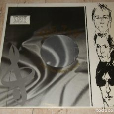Discos de vinilo: THE JAM - DIG THE NEW BREED LP SPAIN 1982-POLYDOR ?– 23 83 658-SLEEVE EDITION-EXCELENTE. Lote 160934130