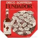 Discos de vinilo: FUNDADOR 10.189 - CRISTINA Y LOS TOPS– CANTANDO CON AMOR - EP 1970 . Lote 160936258