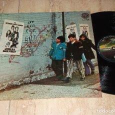 Discos de vinilo: THE SPENCER DAVIS GROUP ?– LIVING IN A BACK STREE T-LP -VERTIGO ?– 63 60 105 -ESPAÑA-1974-. Lote 160938862