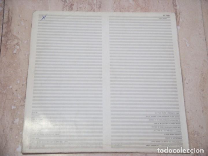 Discos de vinilo: Faust ?– Faust IV- LP-Virgin ?– 87739-I- RARO ESPAÑA-1974- - Foto 2 - 160946706