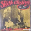 Discos de vinilo: SLAM CREEPERS – WE ARE HAPPY PEOPLE (SG) 1969. Lote 160957322
