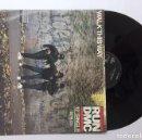 Discos de vinilo: RUN DMC - WALK THIS WAY. Lote 160966356
