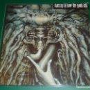Discos de vinilo: DANZIG III HOW THE GODS KILL LP. Lote 160975004