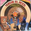 Discos de vinilo: LP VUELVE EL ROCK-NUEVA OLA-VARIOS. Lote 161003958