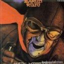 Discos de vinilo: BARON ROJO METALMORFOSIS LP . OBUS RAINBOW HEAVY METAL MSG HARD ROCK LEÑO. Lote 161004978
