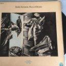 Discos de vinilo: LP STANLEY TURRENTINE-PIECES OF DREAMS. Lote 161013462