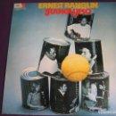 Discos de vinilo: ERNEST RANGLIN LP BASF 1976 - RANGLYPSO - JAZZ AFRO CUBAN LATIN - FUNK . Lote 161021726