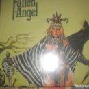 Discos de vinilo: URIAH HEEP FALLEN ANGEL COME BACK TO ME (1978-BRONCE) OG ALEMAN EXCELENTE CONDICION LEA DESCRIPCION. Lote 161022778