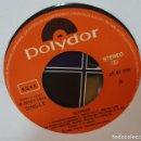 Discos de vinilo: SINGLE / GLAMOUR / IMAGENES / 1981. Lote 161025514