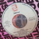 Discos de vinilo: SINGLE / VIDEO / SUEÑOS MAGICOS, SUEÑOS ACIDOS - CIEN DUROS Y UN ARRANQUE DE VALOR / 1986. Lote 161026070