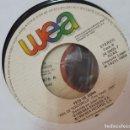 Discos de vinilo: SINGLE / PATO DE GOMA / PIEL DE TERCIOPELO - UN NUEVO JUEGO / 1984. Lote 161026522