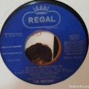 Discos de vinilo: EP / LOS MUSTANG / AMIGOS MIOS +3 / 1965. Lote 161026914
