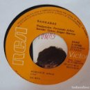 Discos de vinilo: SINGLE / BARRABAS / WOMAN - CHEER UP / 1972. Lote 161027342