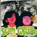 Discos de vinilo: SLAM CREEPER'S / IT'S SATURDAY / HOLD IT BABY (SINGLE PROMO 1968). Lote 161034114