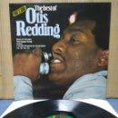 Discos de vinilo: OTIS REDDING - THE BEST OF .. 1980 GER. Lote 161069958