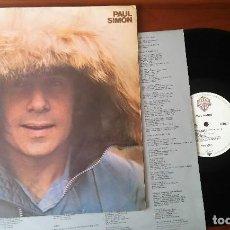Discos de vinilo: PAUL SIMON 1972. Lote 161075022