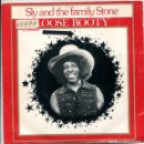 Discos de vinilo: SLY AND THE FAMILY STONE / LOOSE BOY / CAN'T STRAIN MY BRAIN (SINGLE 1974). Lote 161077898