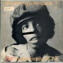 Discos de vinilo: SLY AND THE FAMILY STONE / SI QUIERES QUE ME QUEDE / BABIES... (SINGLE 1973). Lote 161077974