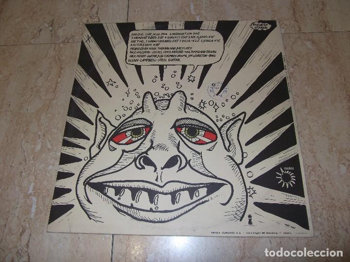 Discos de vinilo: Juicy Lucy – Get A Whiff A This-Island Records Ltd. – 85528SE-ESPAÑA-1971- - Foto 2 - 161083506