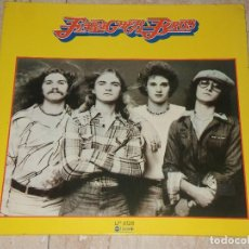 Discos de vinilo: FARAGHER BROS ?– THE FARAGHER BROTHERS-LP- MEDITERRANEO ?– LP 0128-ESPAÑA-GATEFOLD COVER. Lote 161084546