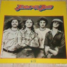 Discos de vinilo: FARAGHER BROS – THE FARAGHER BROTHERS-LP- MEDITERRANEO – LP 0128-ESPAÑA-GATEFOLD COVER. Lote 161084546