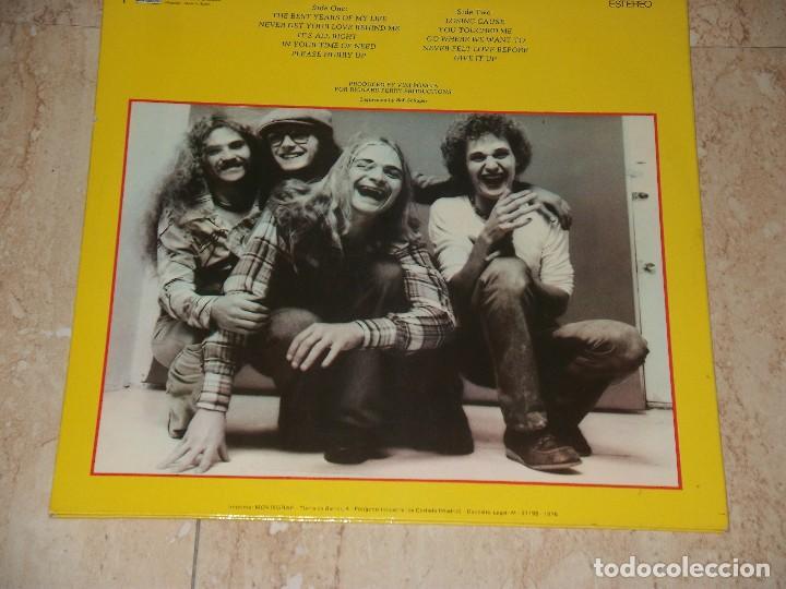 Discos de vinilo: Faragher Bros – The Faragher Brothers-LP- Mediterraneo – LP 0128-ESPAÑA-GATEFOLD COVER - Foto 2 - 161084546