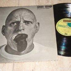 Discos de vinilo: CLIMAX CHICAGO* ?–TIGHTLY KNIT -LP HARVEST ?– J 062-92.734- ESPAÑA-1972-LAMINATED COVER-PROMOCIONAL!. Lote 161085846