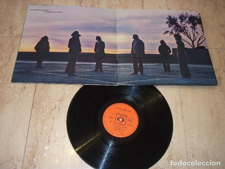 Discos de vinilo: It's A Beautiful Day – It's A Beautiful Day-LP-CBS – S-63722-ESPAÑA-1970-GATEFOLD COVER- - Foto 3 - 161093014
