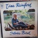 Discos de vinilo: SINGLE / TINA RAINFORD / SILVER BIRD - YO SOY LA NOVIA DE DANNY / 1976. Lote 161095406