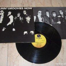 Discos de vinilo: FLAMIN' GROOVIES* ?– NOW- LP -HISPAVOX ?– S 60.139-ESPAÑA-1978-+INSERT. Lote 161098642