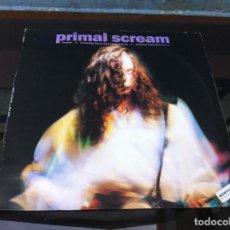 Vinyl-Schallplatten - PRIMAL SCREAM. LOADED. MAXI SINGLE. 1990, SPAIN - 161098846