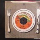 Discos de vinilo: RARE EARTH- I JUST WANT TO CELEBRATE. SINGLE. Lote 161102586