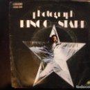 Discos de vinilo: RINGO STARR- PHOTOGRAPH. SINGLE. Lote 161104834