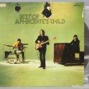 Discos de vinilo: LP. THE BEST OF APHRODITE´S CHILD. Lote 161107926