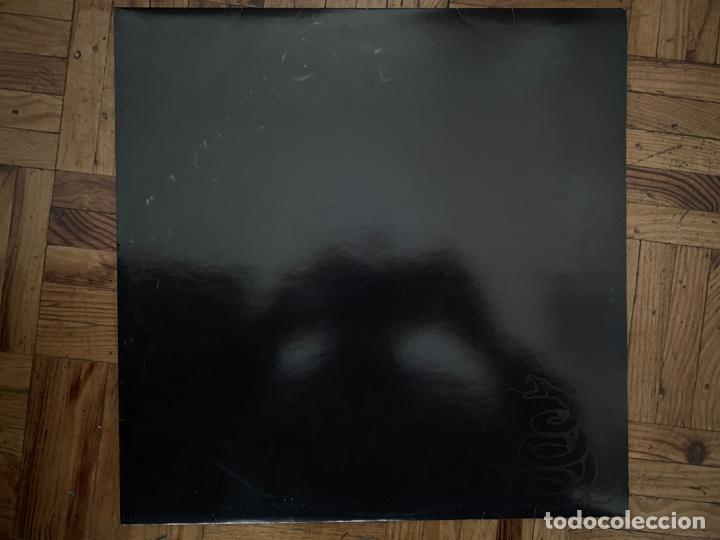 METALLICA ?– METALLICA SELLO: VERTIGO ?– 510 022-1 FORMATO: 2 × VINYL, LP, ALBUM PAÍS: SPAIN (Música - Discos - LP Vinilo - Heavy - Metal)